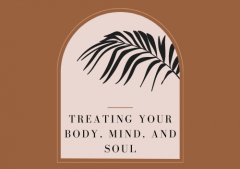 Treating Your Body, Mind, and Soul